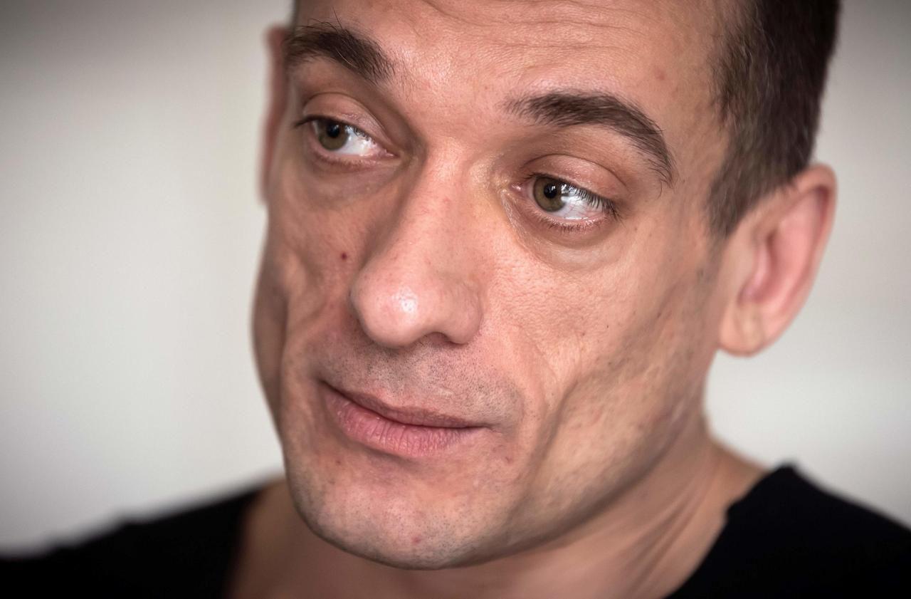Tout comprendre sur les deux dossiers judiciaires de Piotr Pavlenski