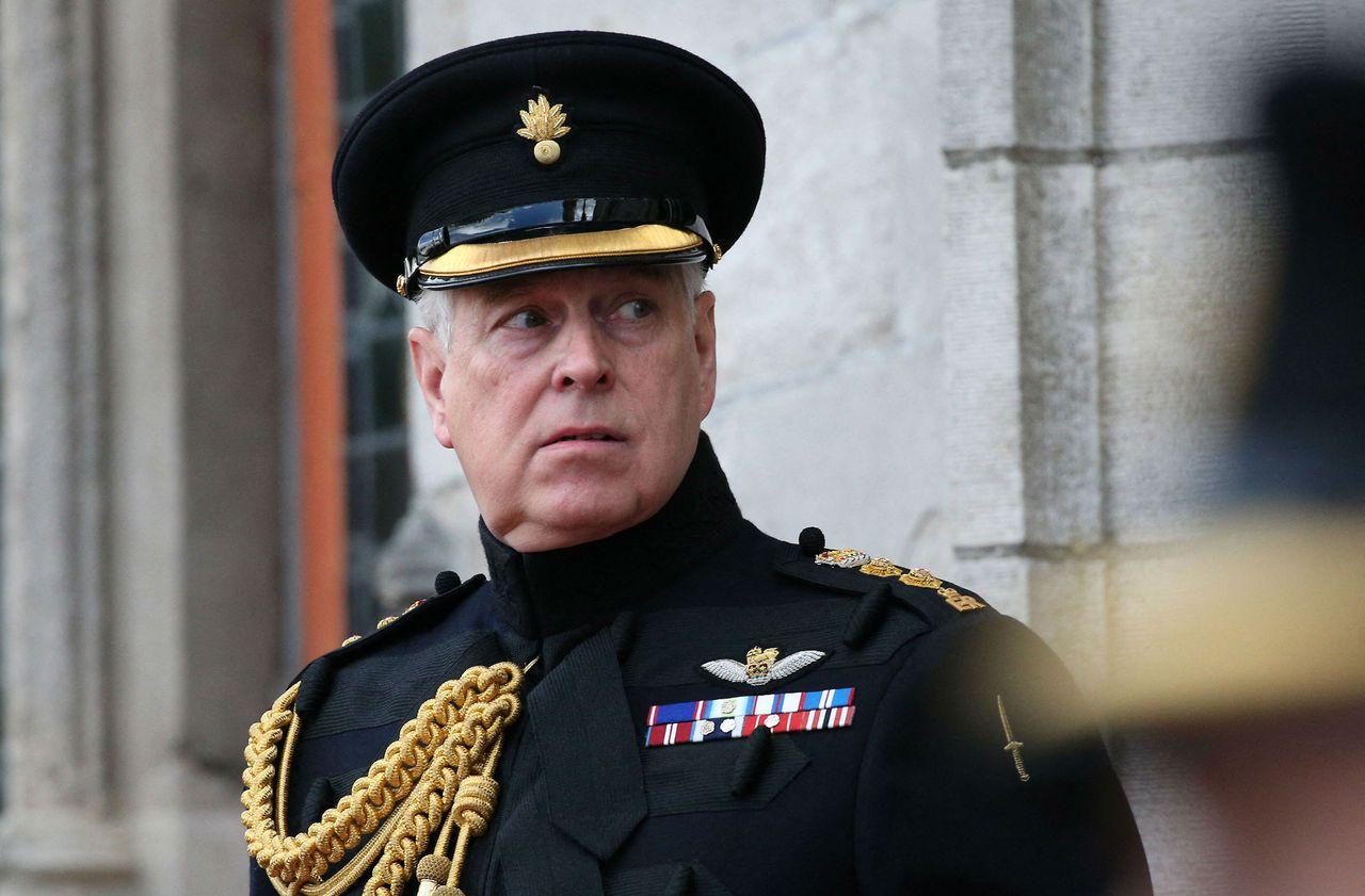 Comment Andrew, fils préféré d'Elizabeth II et prince déchu, est tombé avec l'affaire Epstein