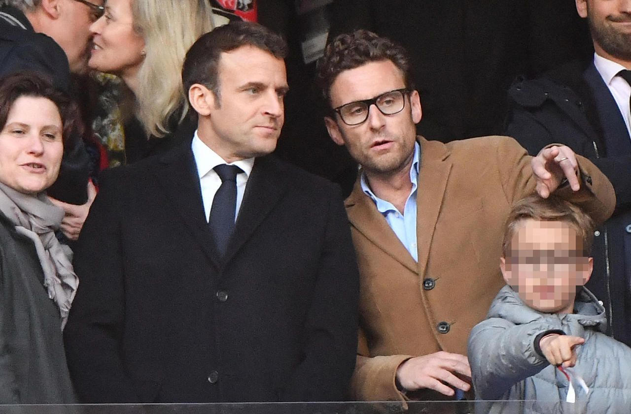 Medicine Is A Family Affair For The Macron Archyworldys