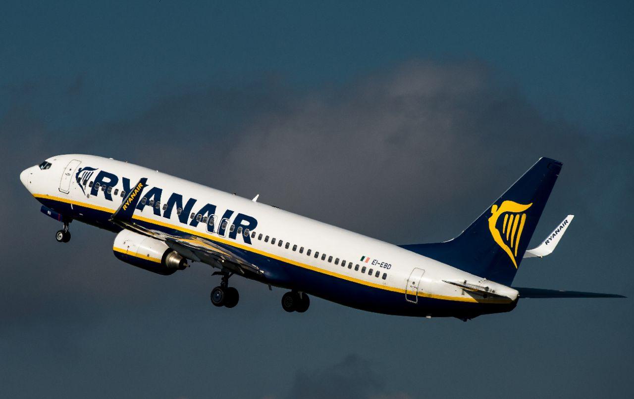 Annulations : Ryanair dit avoir trouvé un vol pour plus de la moitié des clients
