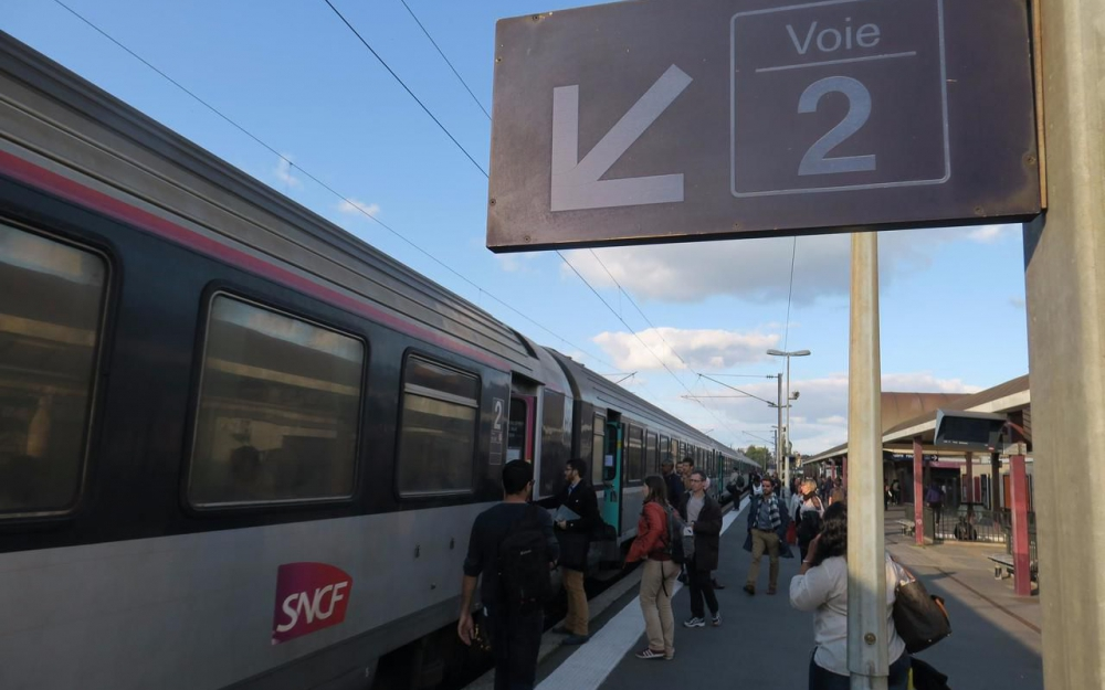 Transports : les TER regagnent enfin des passagers
