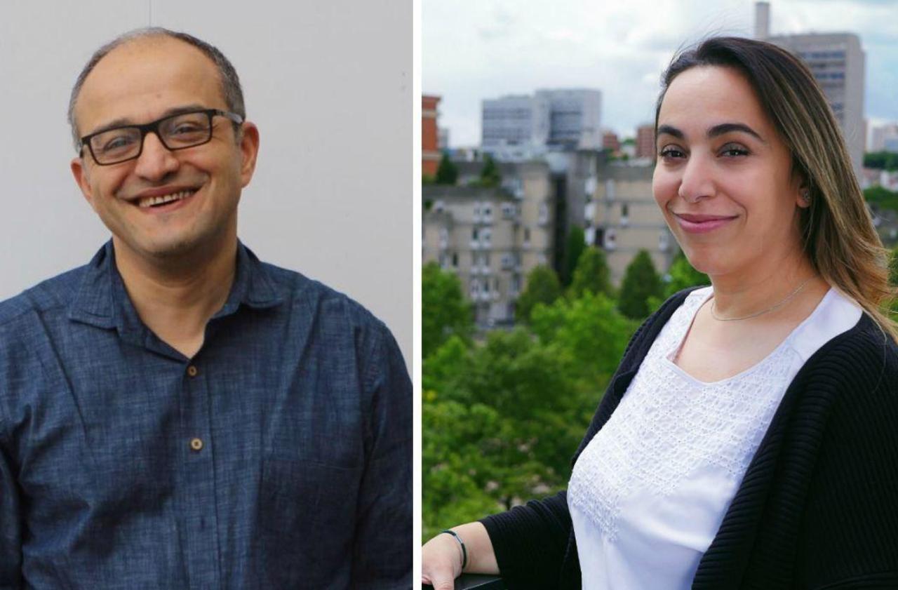 Municipales à Ivry-sur-Seine : Insoumis et Verts font campagne ensemble - Le Parisien