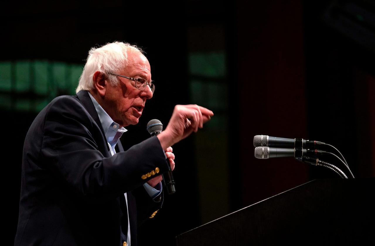 Primaires démocrates : et si c'était Bernie Sanders ?