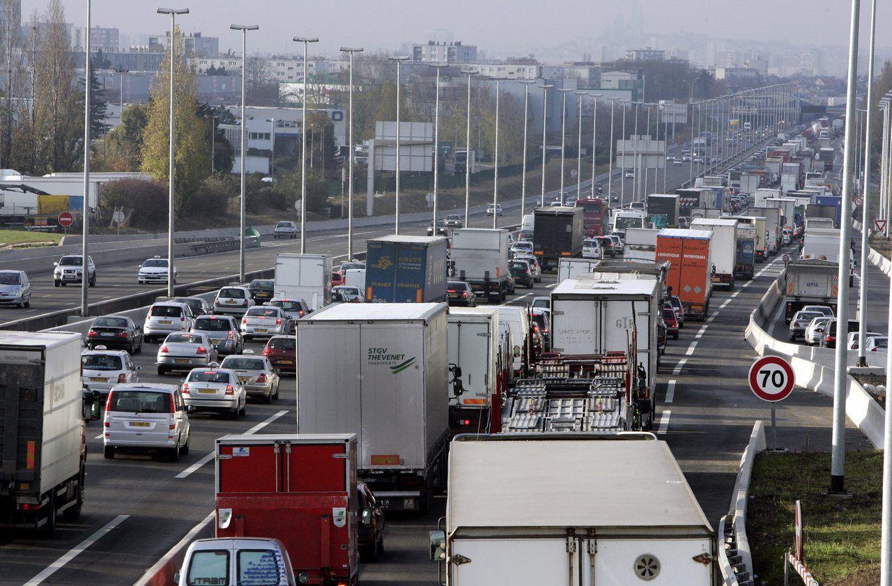 Municipales à Aulnay-sous-Bois : le défi des embouteillages - Le Parisien