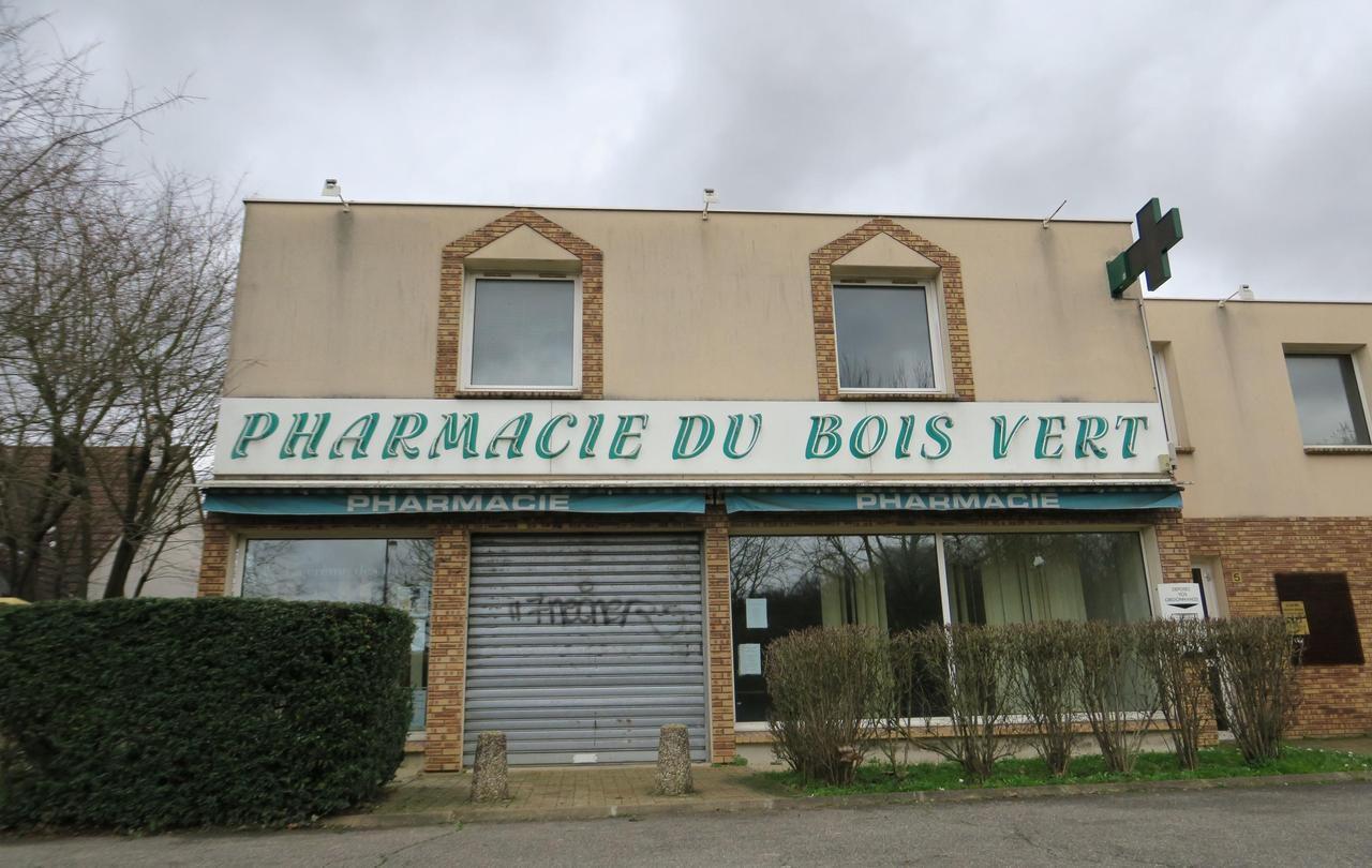 Vert-Saint-Denis : l'état de santé du quartier du Bois ...