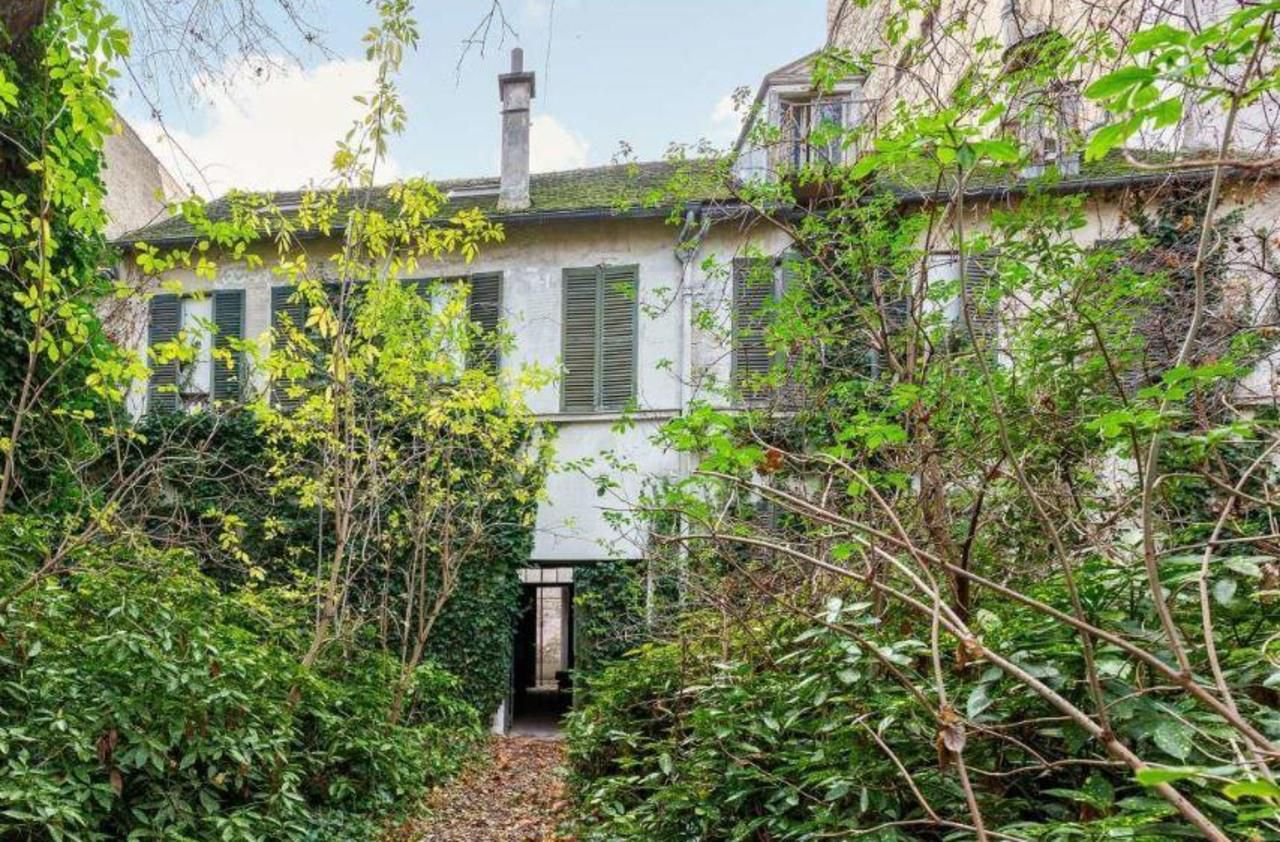 Paris : l'incroyable «maison de campagne» près des Invalides vendue 35 millions d'euros