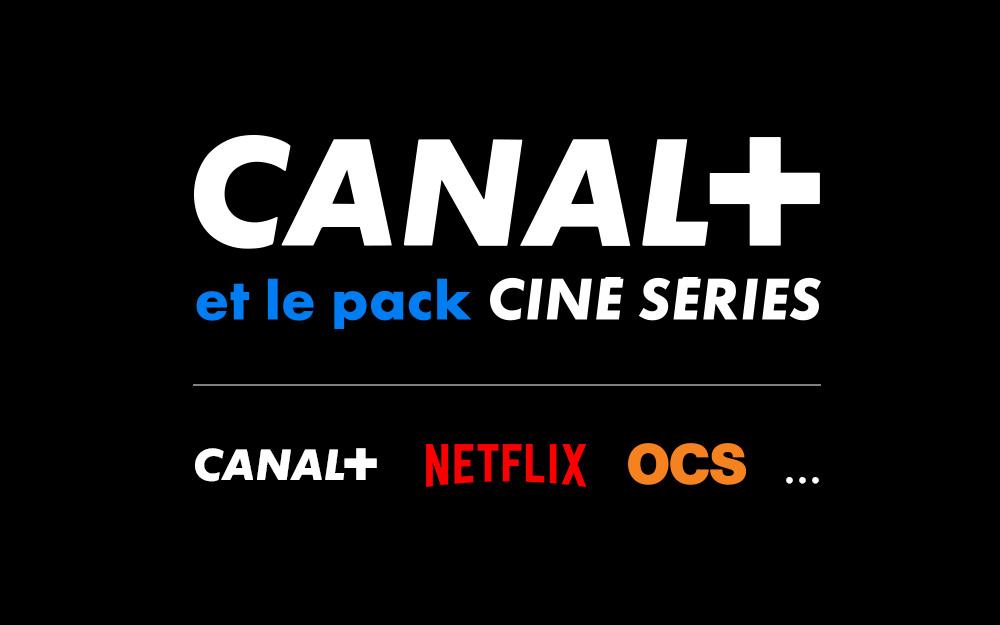 Canal Plus Netflix : la meilleure offre cinéma et séries en France
