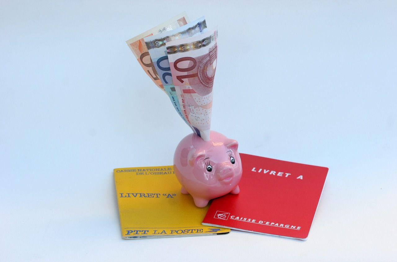 Épargne : plus de 410 milliards d'euros placés sur le livret A et le LDDS, nouveau record
