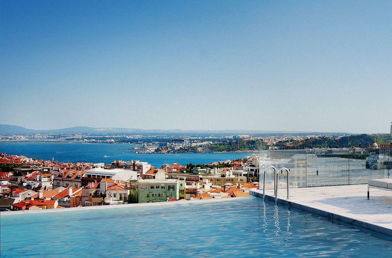 Cristiano Ronaldo se paie l'appartement le plus cher du Portugal à Lisbonne