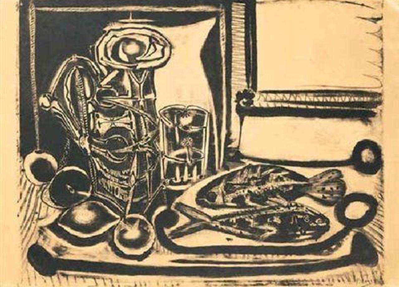 Seine-Saint-Denis : des œuvres de Picasso, Braque et Starck… à la mairie d'Aulnay-sous-Bois - Le Parisien