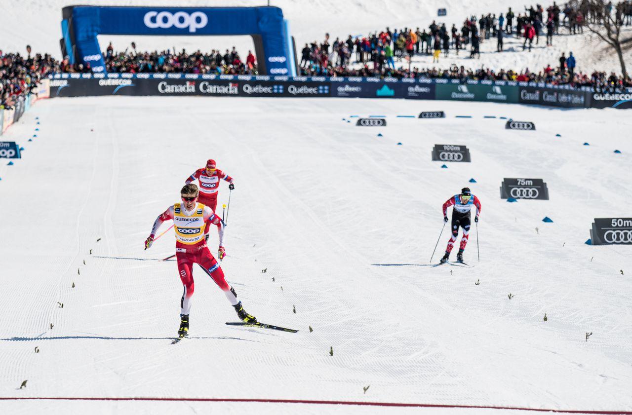 «Pire que du dopage» : pourquoi l'interdiction du fluor agite le ski de fond