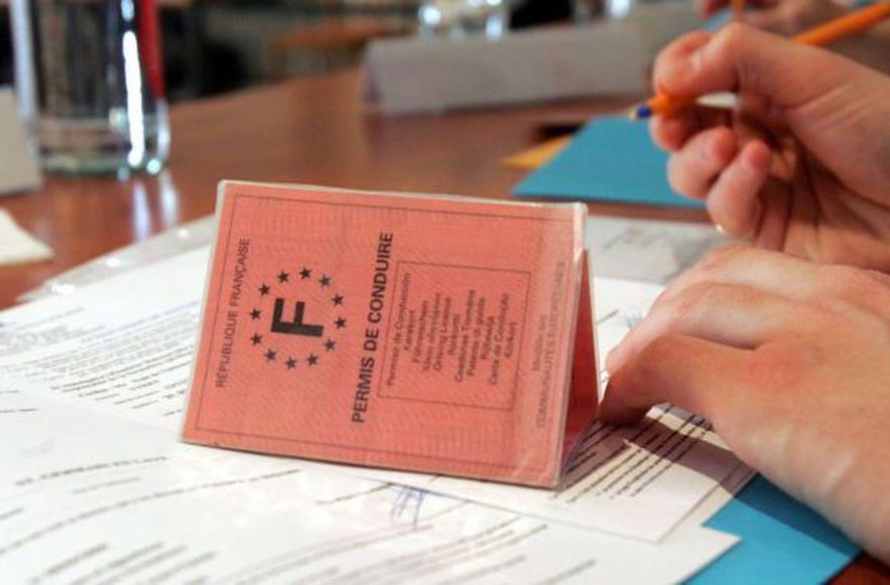 Bayonne : une «vaste» affaire de corruption au permis de conduire