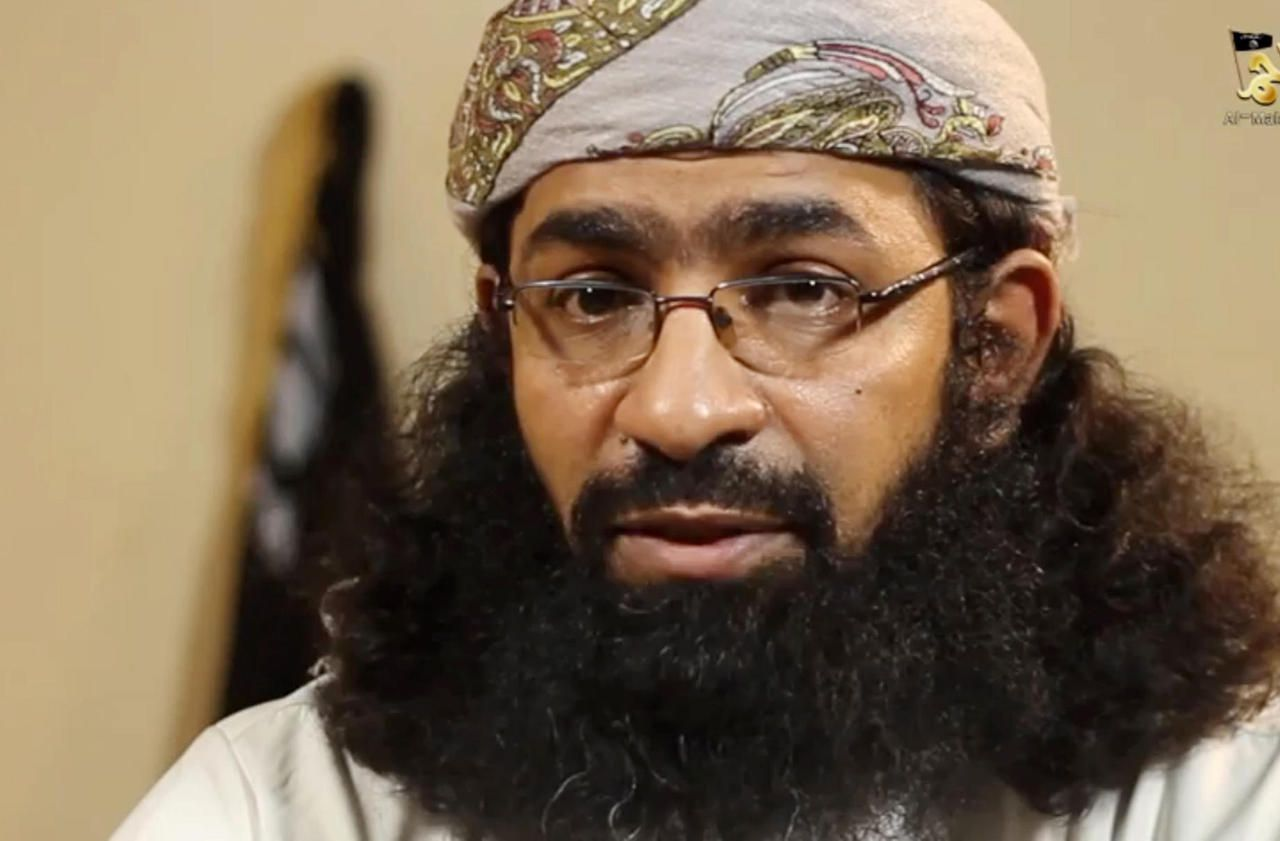 Al-Qaïda dans la péninsule arabique désigne un successeur à Qassem al-Rimi