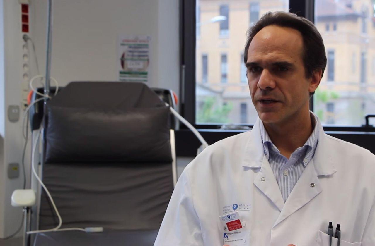 Essais cliniques illégaux : les patchs anti-Parkinson, «c'est de la pensée magique»
