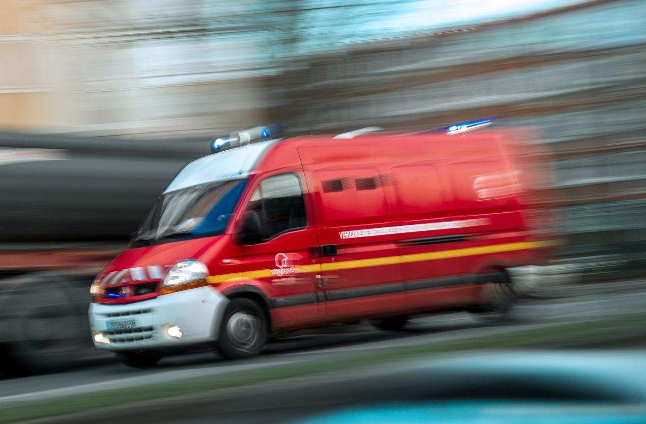 Loire-Atlantique : une femme de 34 ans meurt fauchée par la voiture de son mari