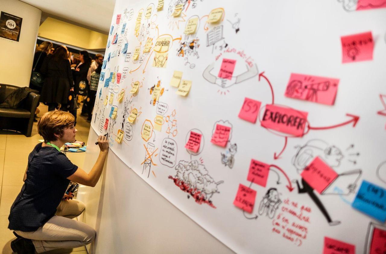 Hauts-de-Seine : ces conférences dessinées vont vous faire aimer les sciences