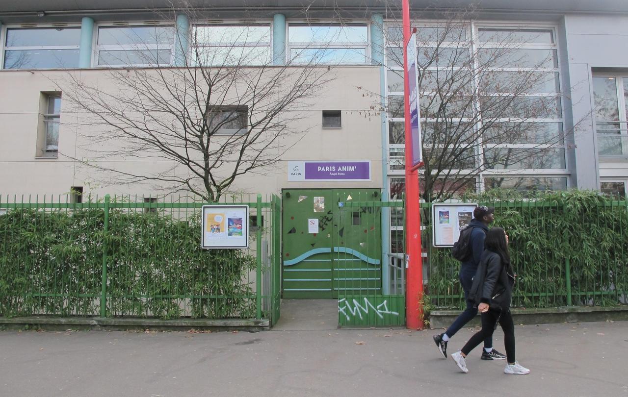 Paris : une salle municipale «squattée» par deux imams en octobre