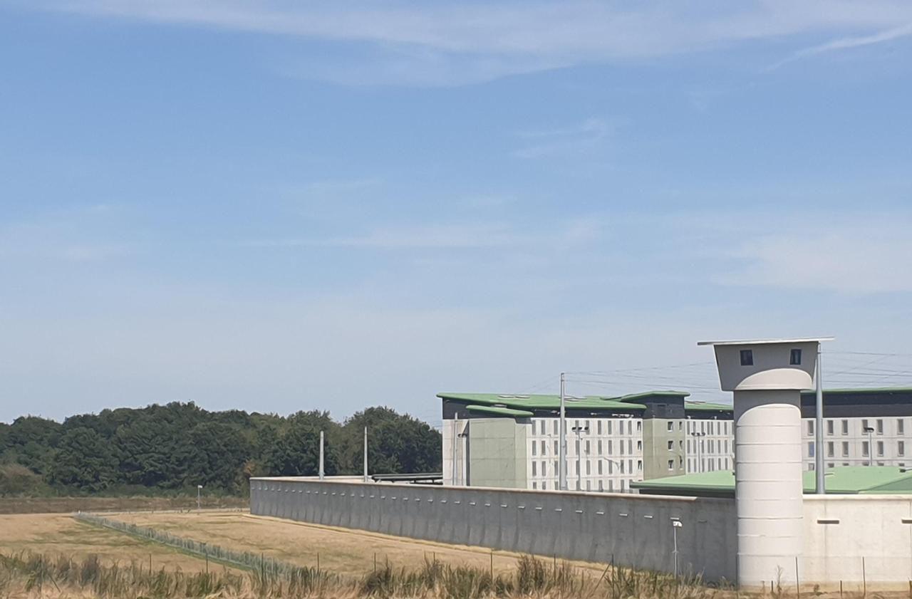 A la prison de Beauvais, les colis continuent de pleuvoir