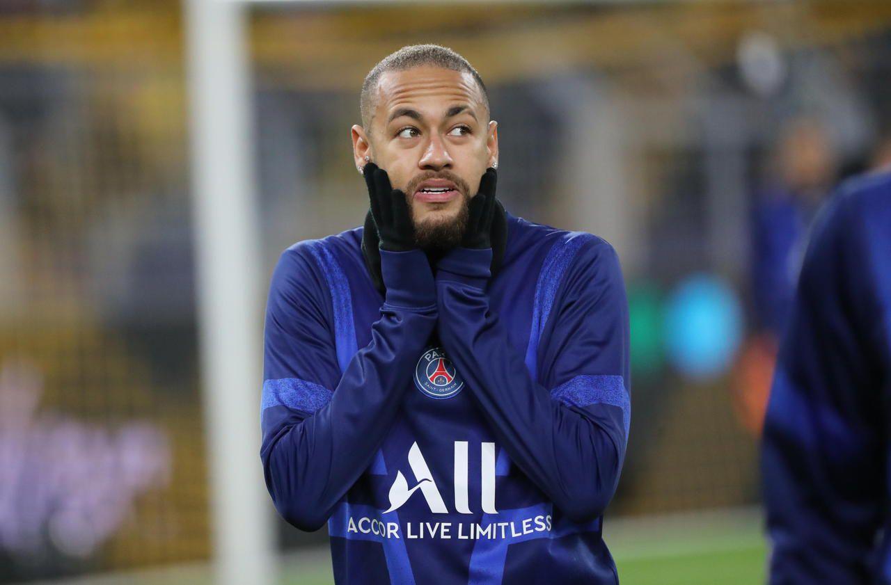PSG-Bordeaux en chiffres : Cavani vise le 200, Neymar le 400