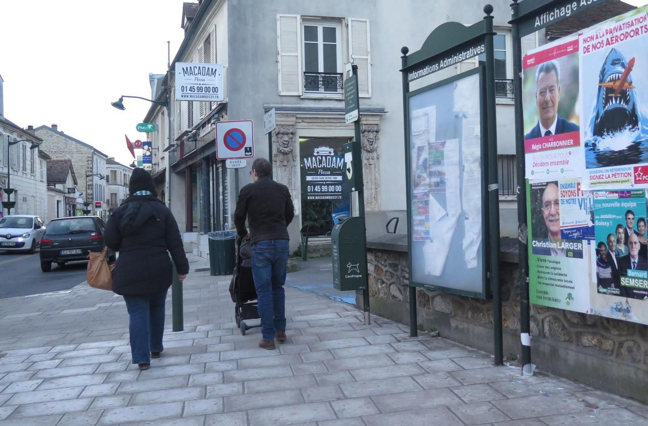 Municipales à Boissy-Saint-Léger : Régis Charbonnier (PS) affrontera ses anciens adjoints