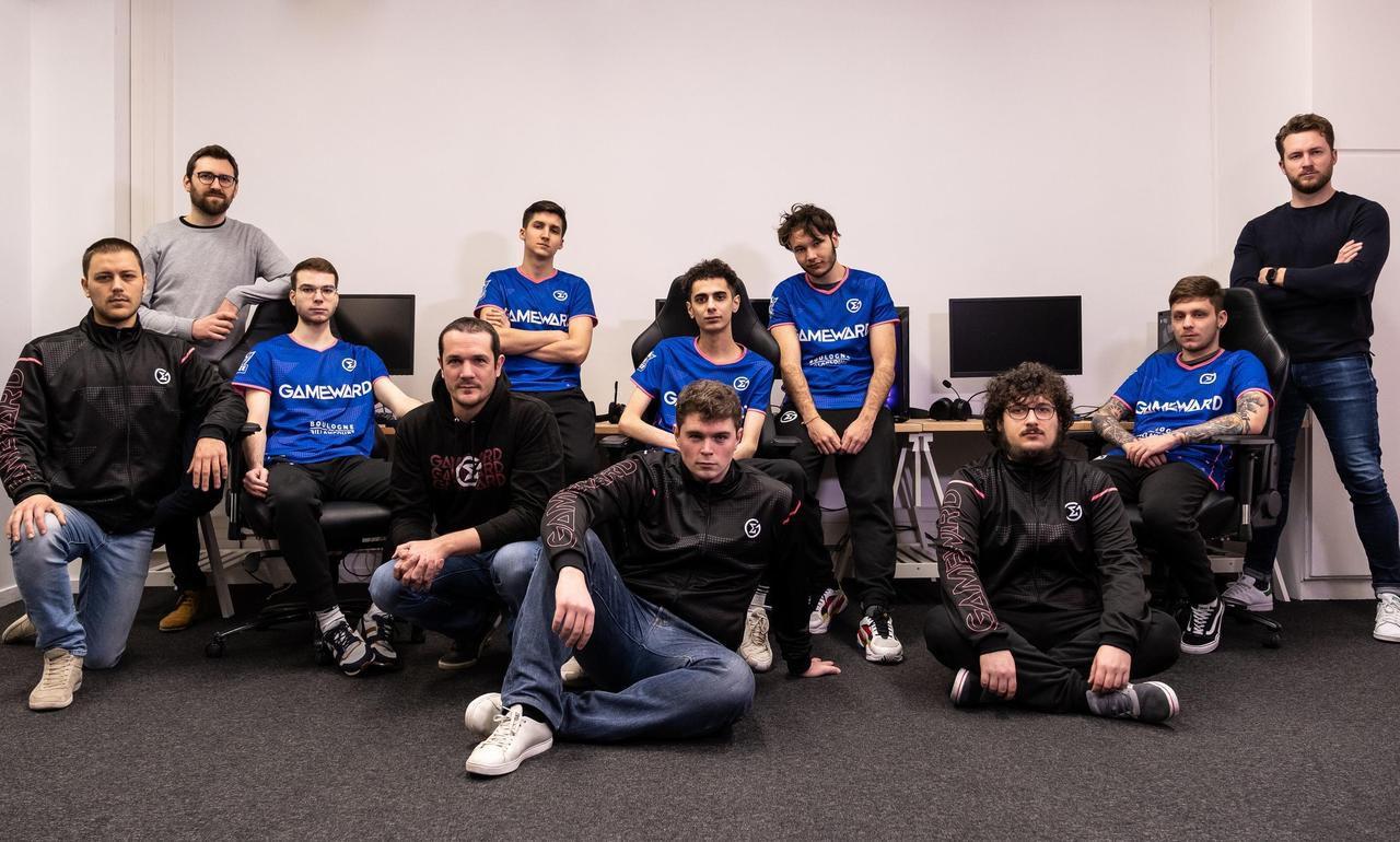 Une équipe fanion et des activités pour les jeunes : Boulogne-Billancourt parie sur l'e-sport