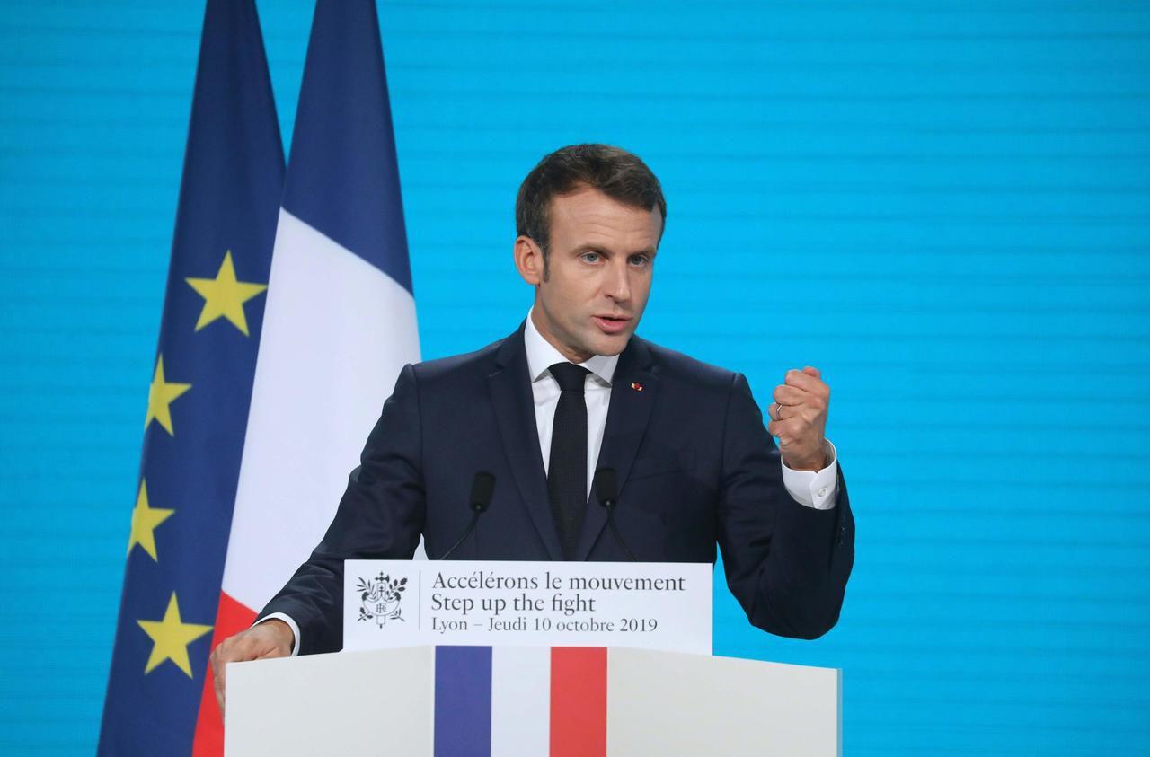 Fonds de lutte contre le sida : la France augmente sa participation de 15 %
