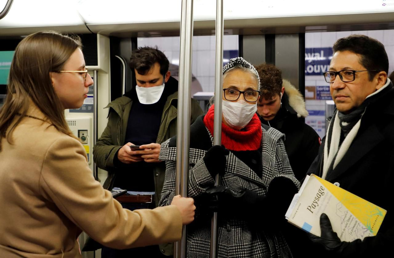 Coronavirus : adoptez les bons gestes pour limiter les risques de contamination