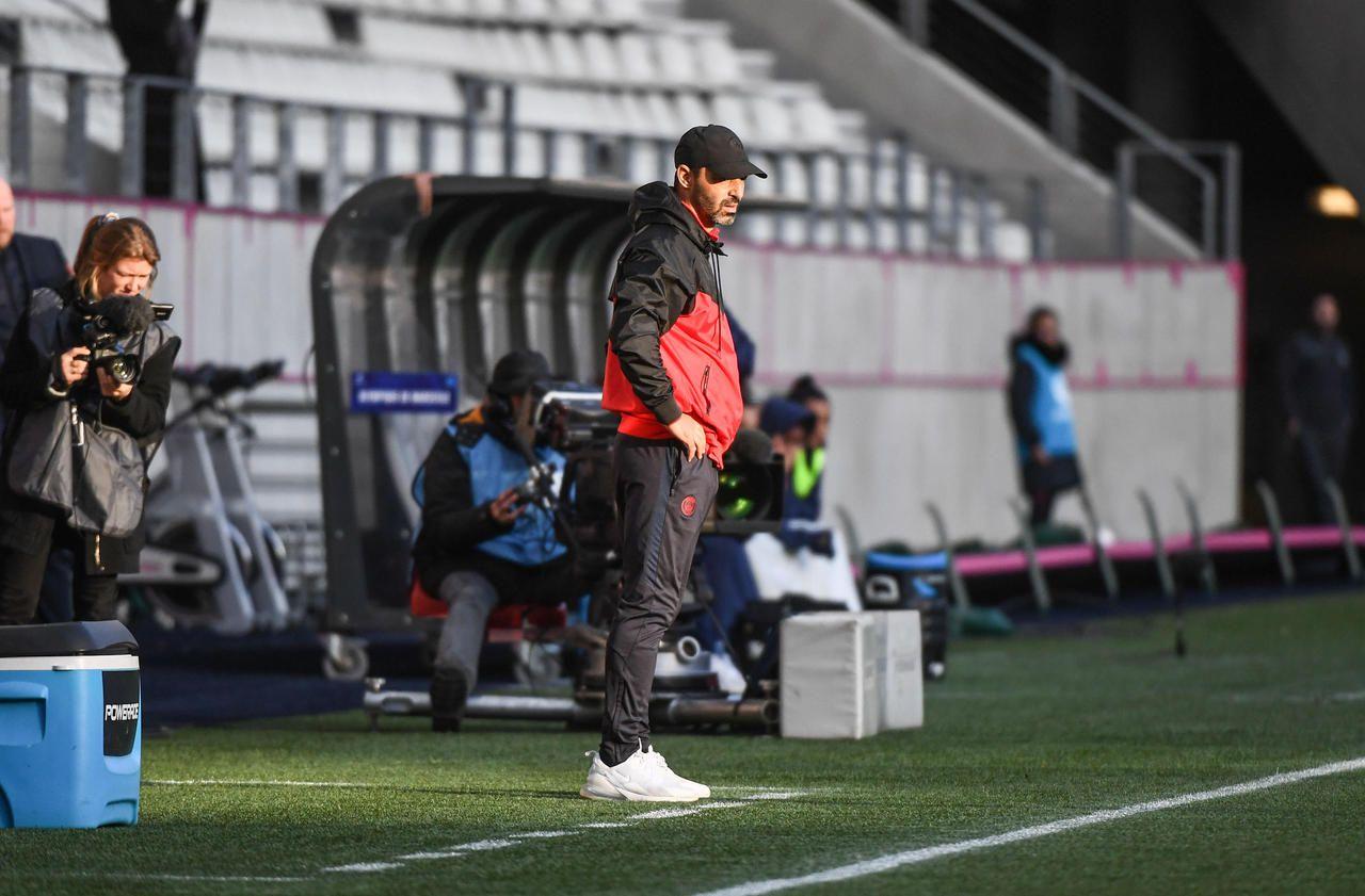 PSG-OM (11-0) : «Le match parfait par excellence», apprécie Echouafni