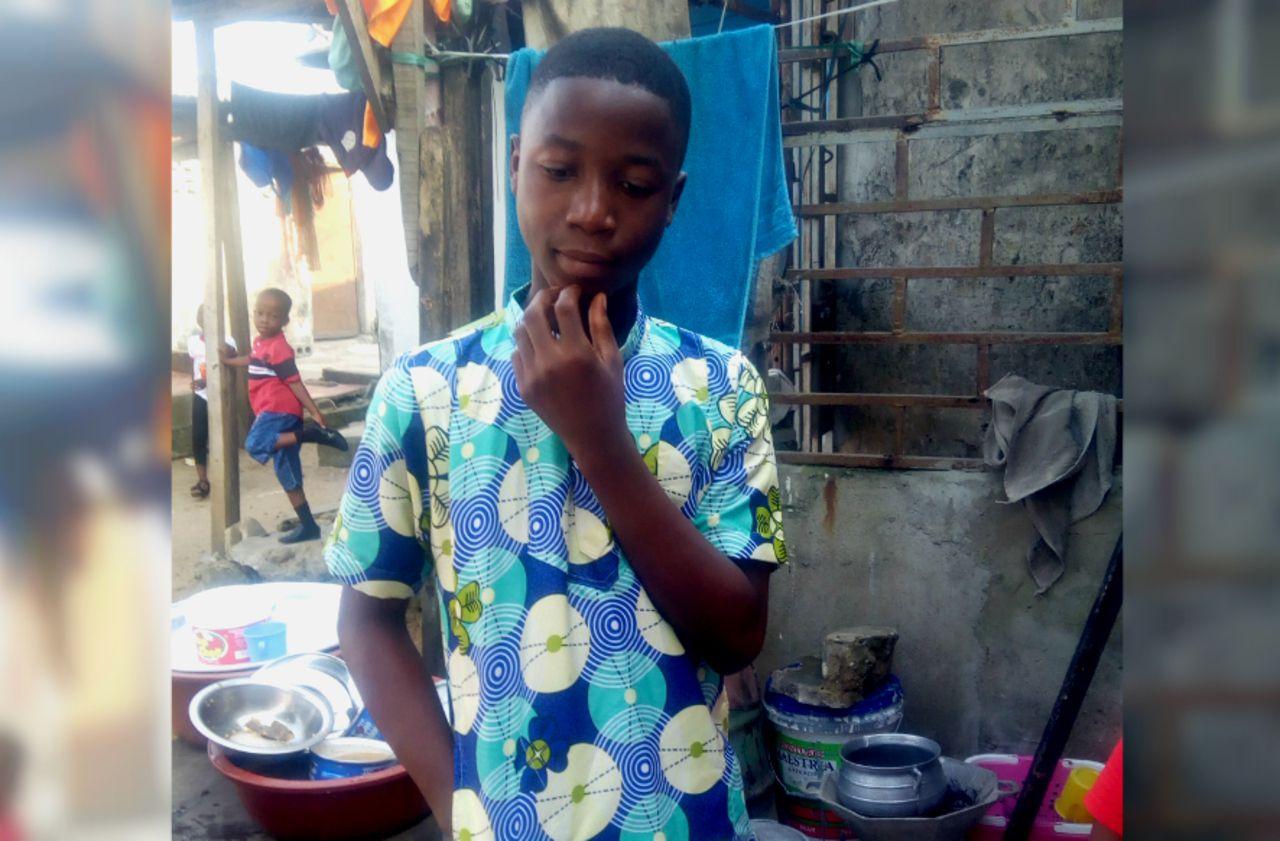 D'Abidjan à Roissy, le rêve brisé de Laurent, mort dans le train d'atterrissage d'un avion