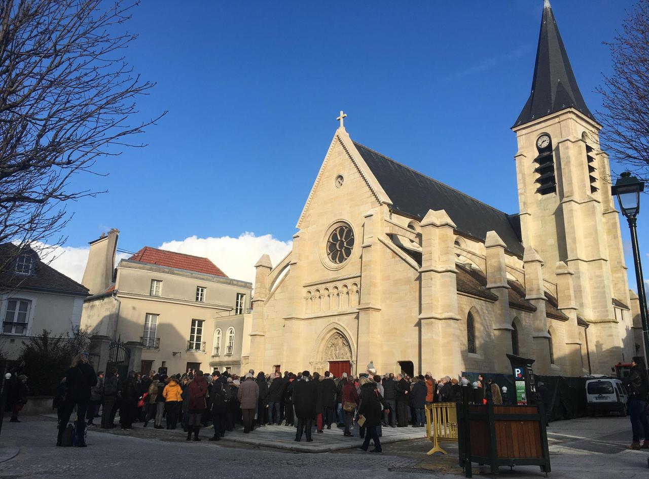 À Bagneux, la «petite Notre-Dame» s'offre une seconde jeunesse