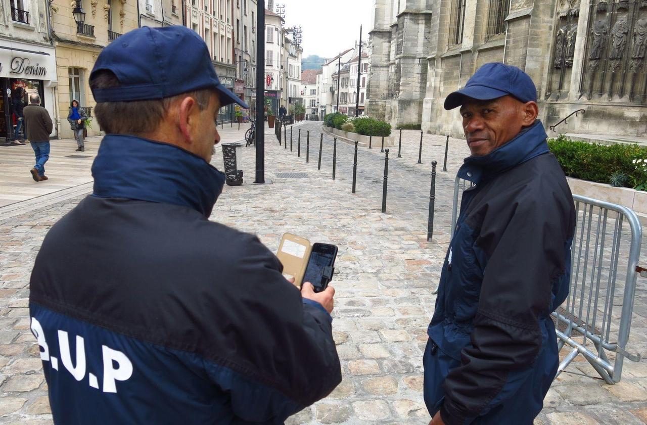 Municipales à Meaux : la propreté, un combat de tous les instants - Le Parisien