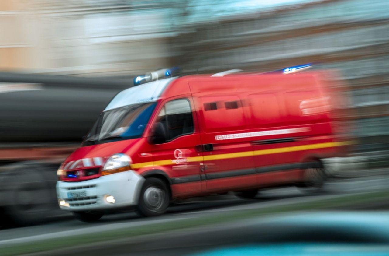Besançon : trois sapeurs-pompiers portent plainte après avoir été agressés