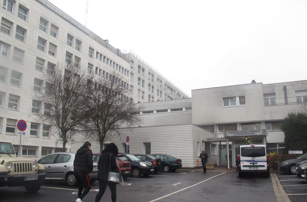 Yvelines : elle est restée deux semaines avec une lame de couteau plantée dans la gorge