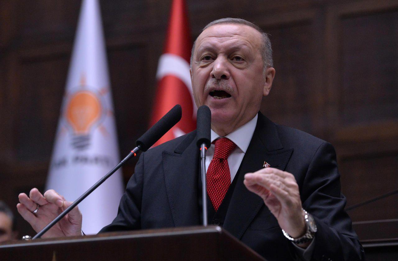 Syrie : Erdogan menace Damas d'une opération «imminente» à Idleb
