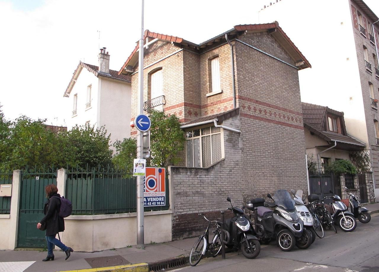 Immobilier dans les Hauts-de-Seine : à Bois-Colombes, les maisons s'arrachent - Le Parisien