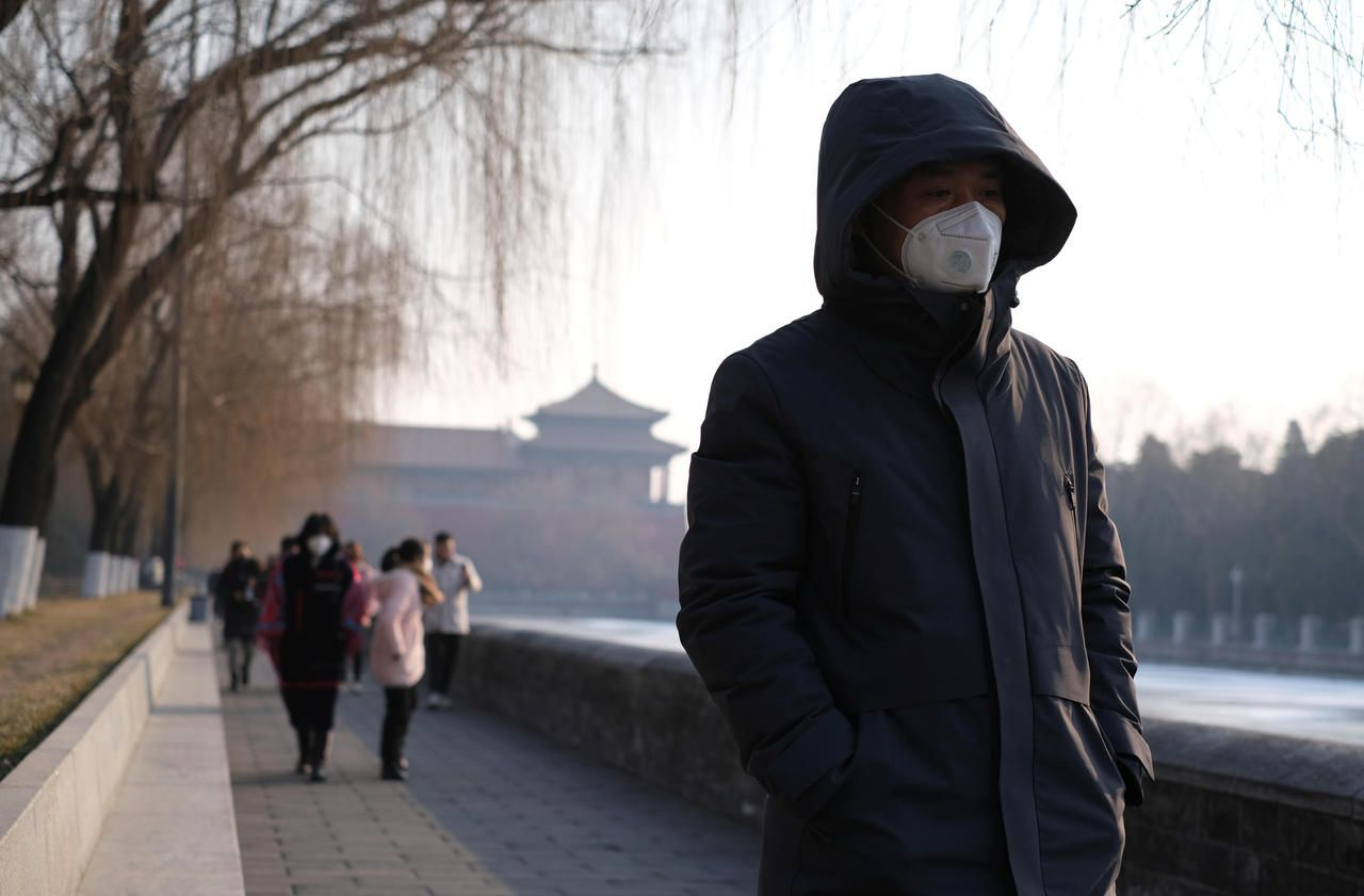 Coronavirus : la Chine déploie l'armée contre l'épidémie