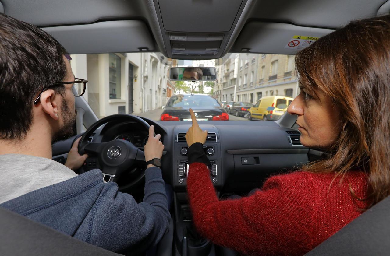 Permis de conduire : un contrat type obligatoire pour faire baisser le coût de 30 %
