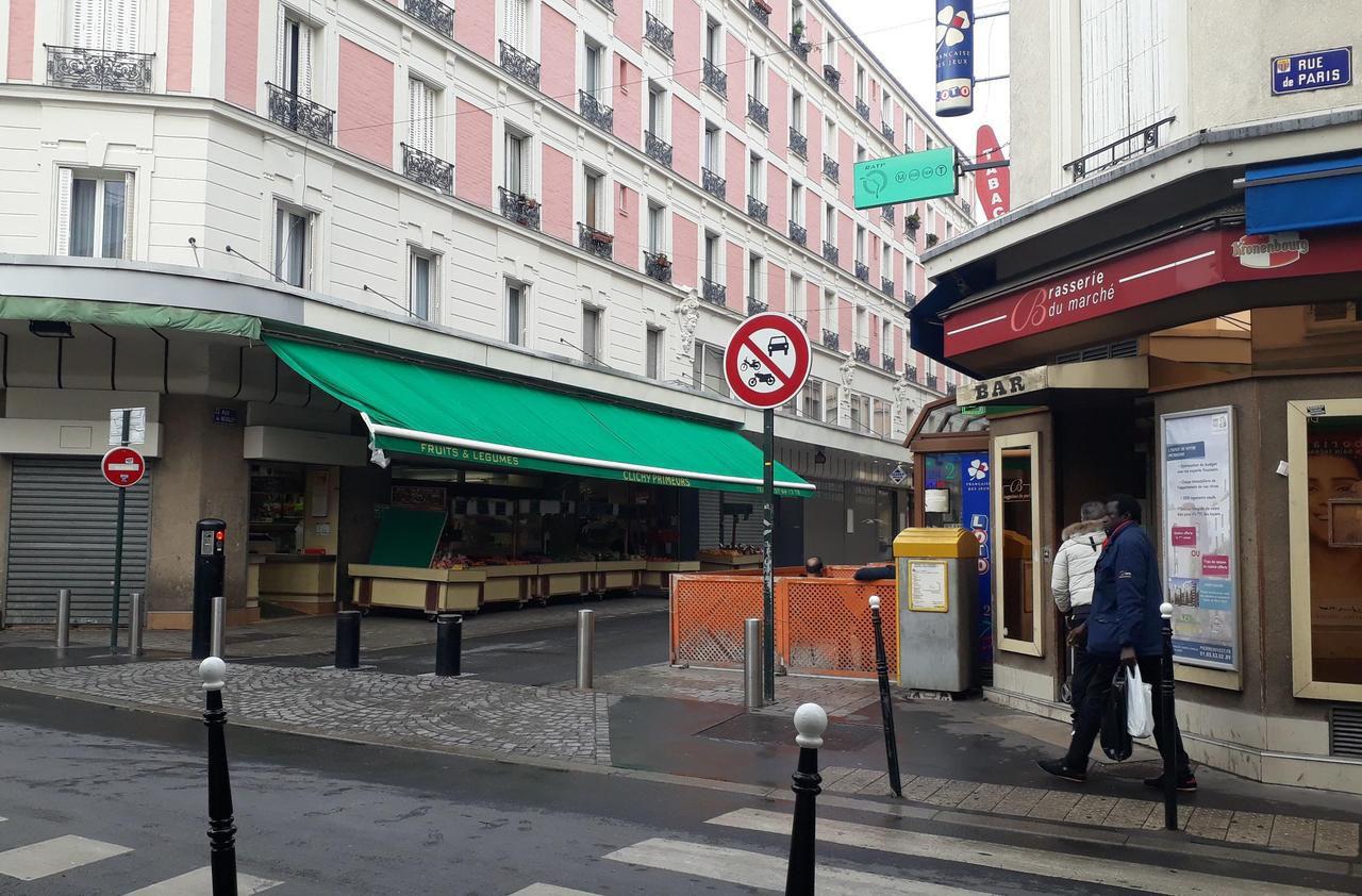Clichy: un an d'enquête et dix interpellations mettent fin au vacarme sous les fenêtres - Le Parisien