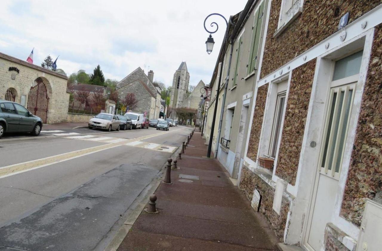Morigny-Champigny : condamné pour avoir menacé de mort son voisin - Le Parisien