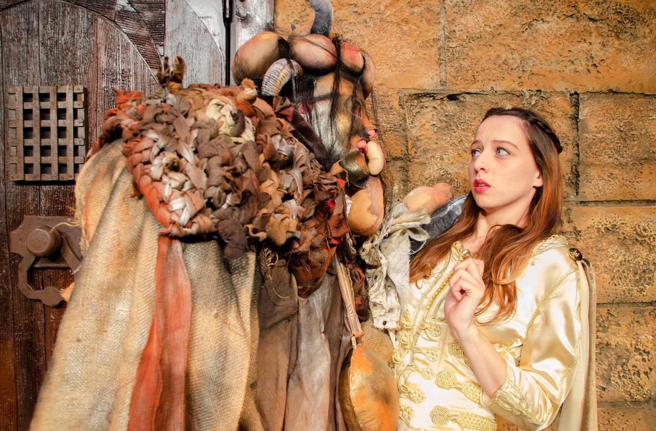 Cergy - Pontoise : toute la famille au théâtre avec le Festival de Tréteaux