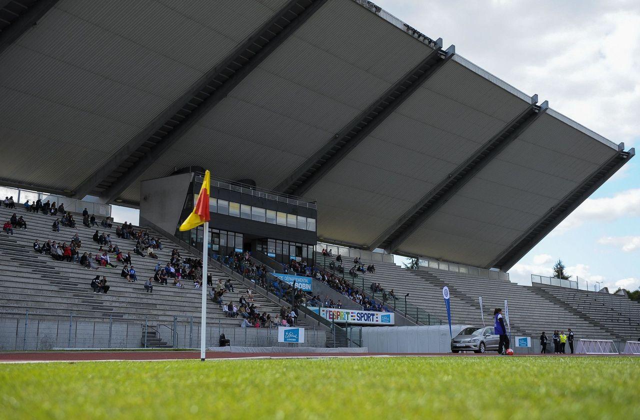 L'athlétisme veut son centre national d'entraînement à Evry - Le Parisien