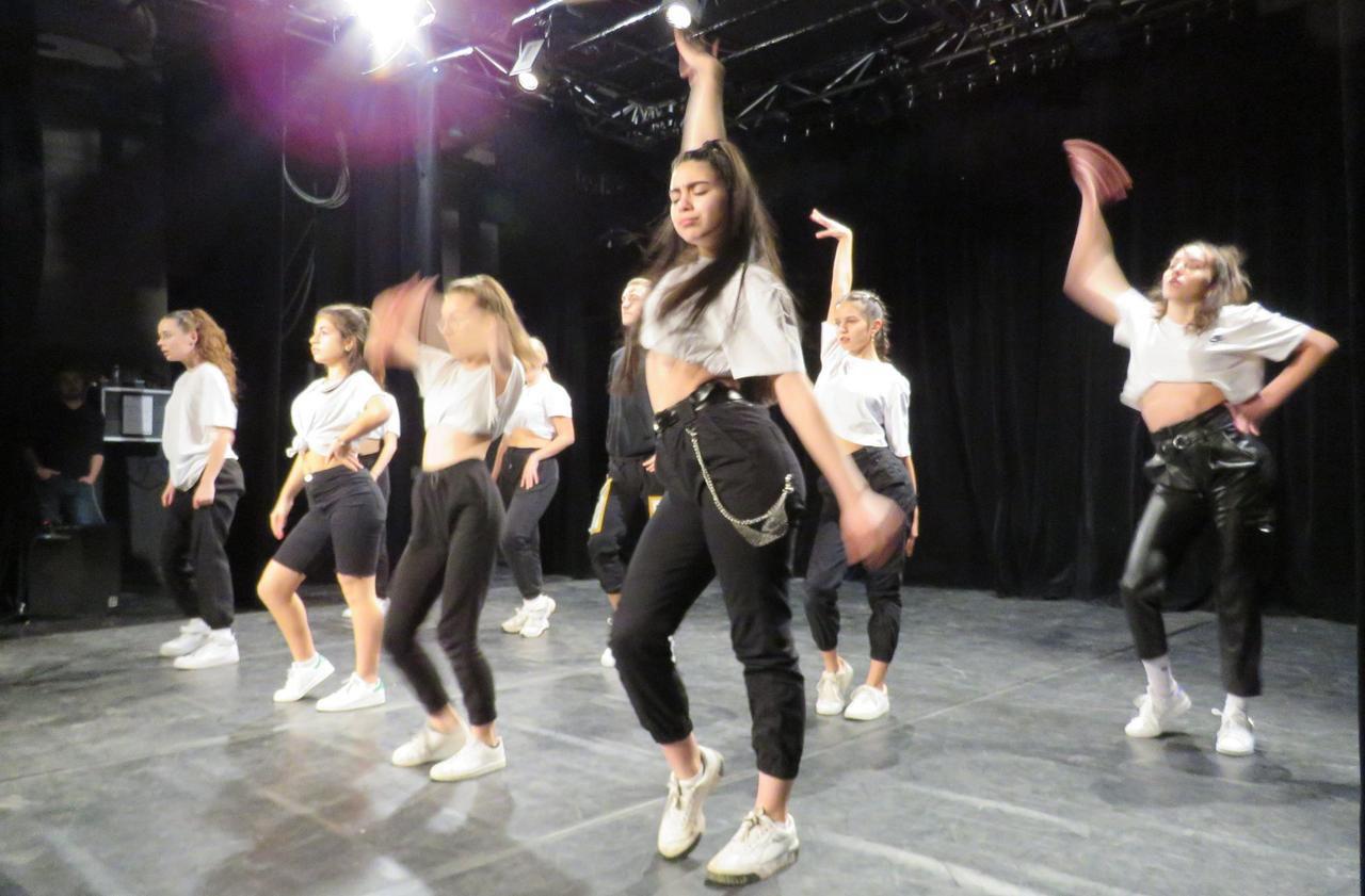 Meaux : du très haut niveau au casting du festival Jeunes Talents