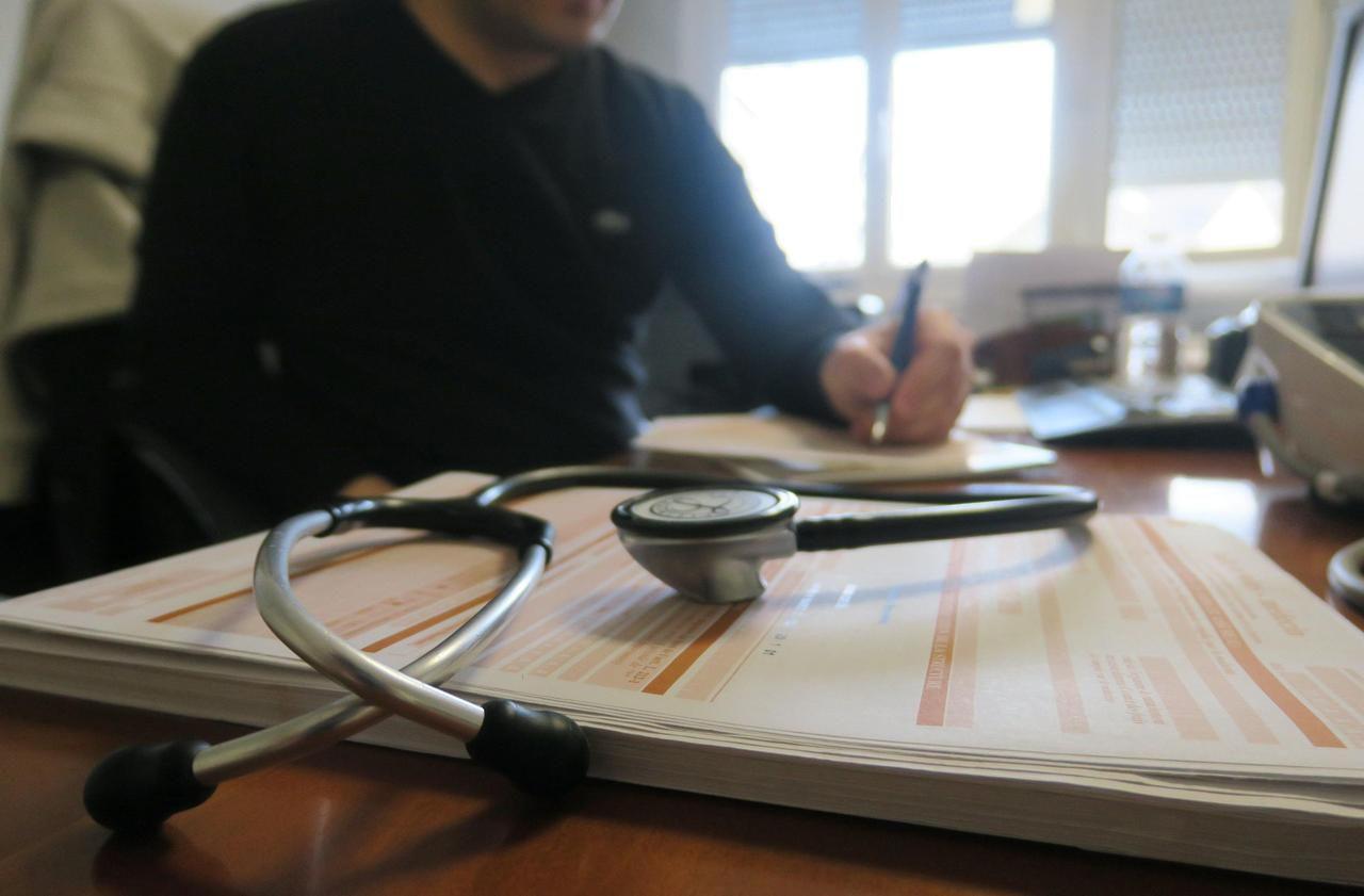 La désertification médicale met les professionnels de santé du Creillois sous pression