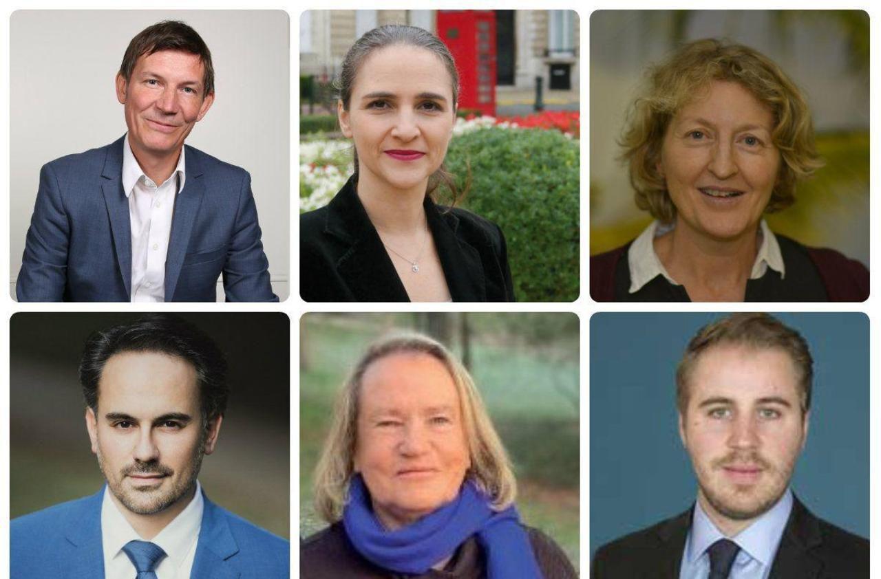 Municipales à Saint-Mandé : cinq candidats face au dauphin du maire sortant