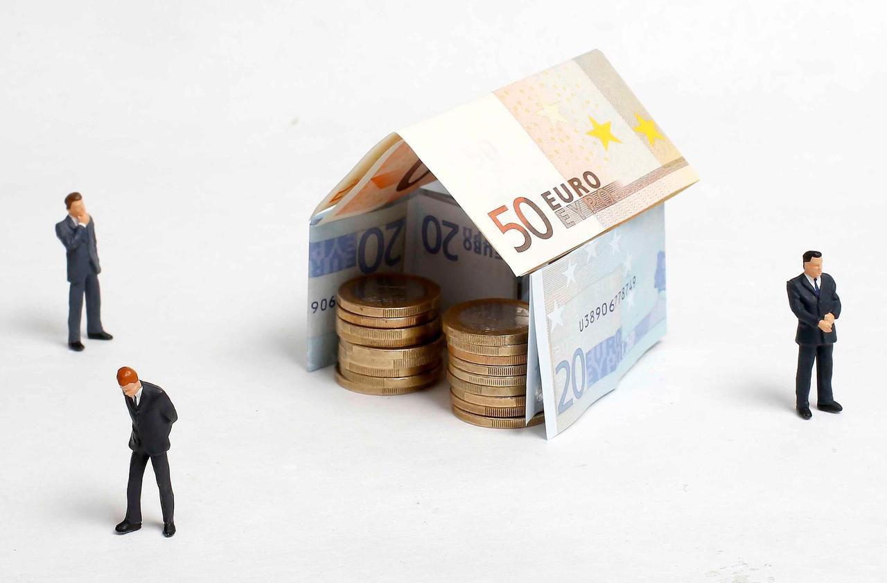 Immobilier : «Les taux d'intérêt devraient se stabiliser autour d'1,3% à 1,5%»