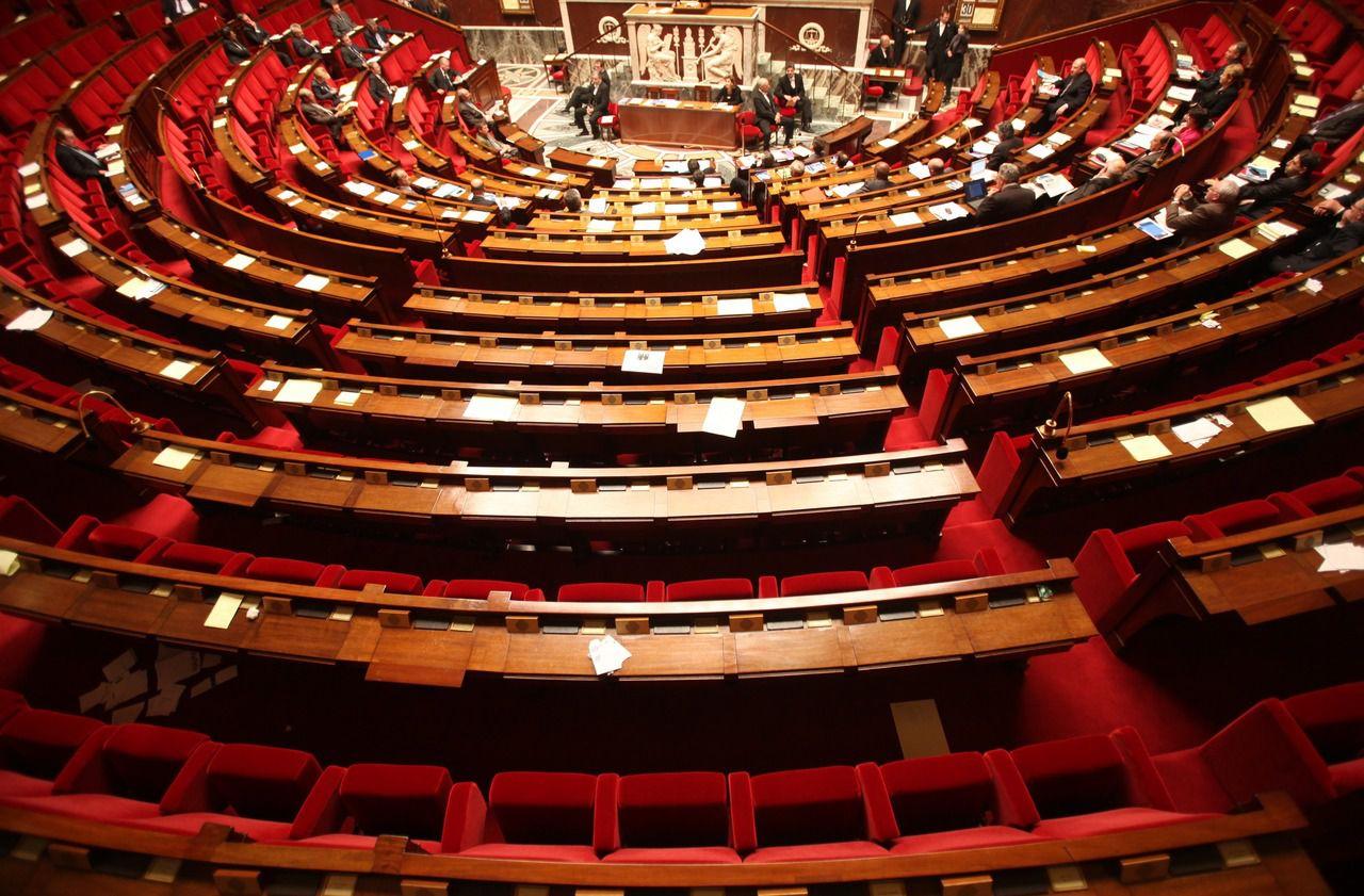 LREM : le mystère des députés fantômes à l'Assemblée nationale