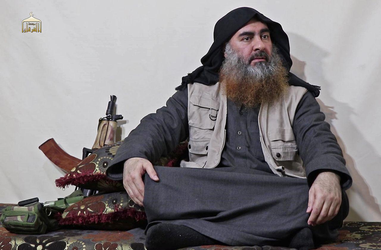 13 Novembre : des avocats réclament un mandat d'arrêt contre Abou Bakr al-Baghdadi