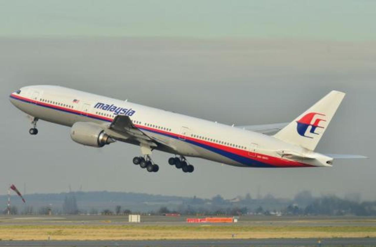 Crash du MH370 : la Malaisie a soupçonné le pilote d'un geste suicidaire du pilote