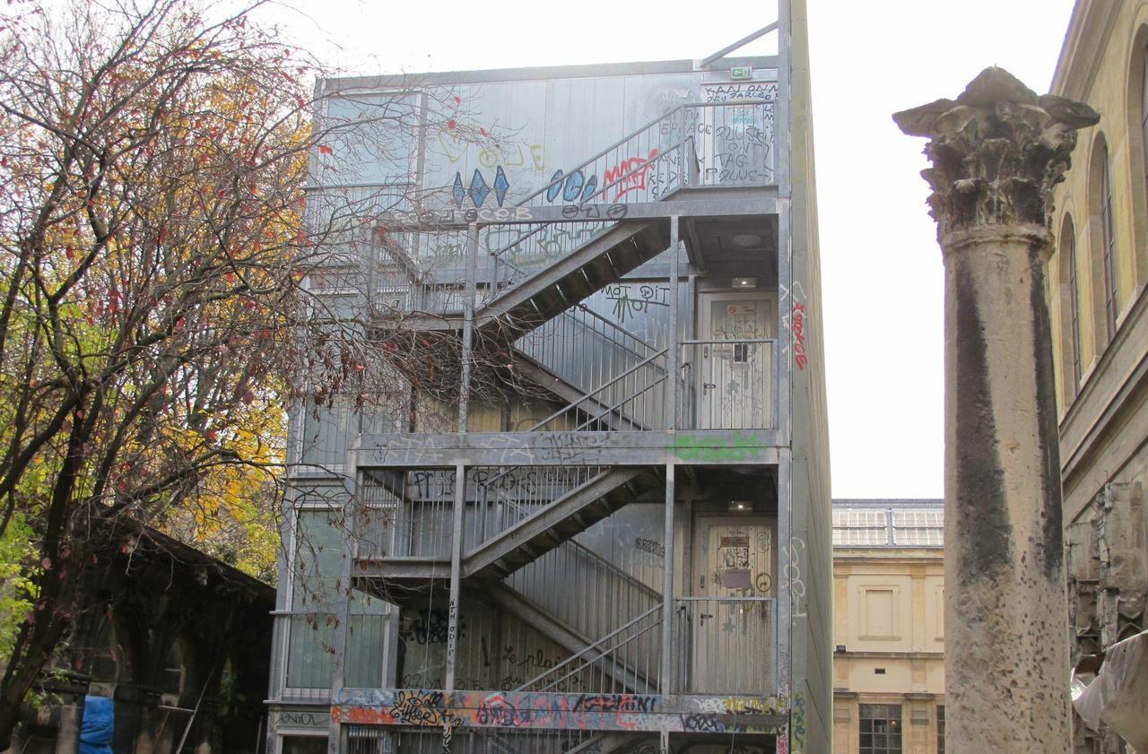 Paris : François-Henri Pinault gagne devant le Conseil d'Etat contre l'Ecole des Beaux-Arts