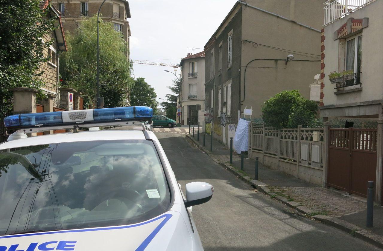 Val-de-Marne : «humilié» depuis des années, il avait tué son épouse d'un coup de cutter